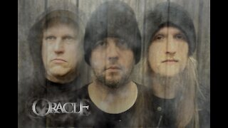 Oracle - Drafted - Melodic death extreme heavy metal music