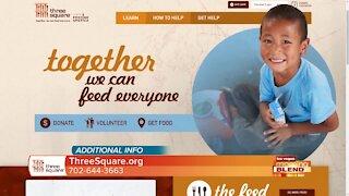 Emergency Food Pantries & Mobile Sites
