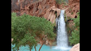 5 things you don't know about Havasupai Falls - ABC15 Digital