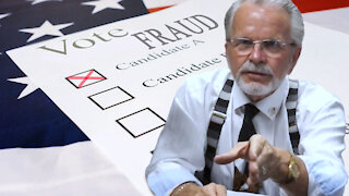 USA Election Integrity?