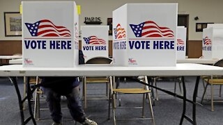 Vote Smarter 2020: Can You Get A Mail-In Ballot But Vote In Person?