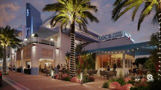 Historic Delray Beach restaurant could get a facelift