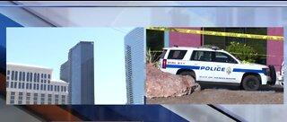 COVID-19 pandemic update in Las Vegas area