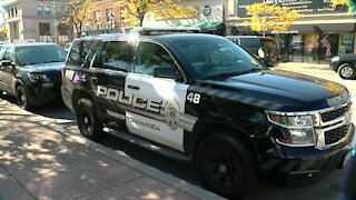 Fight over release of police disciplinary records plays out in court