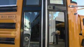 Kobussen Busses holds hiring event for veterans