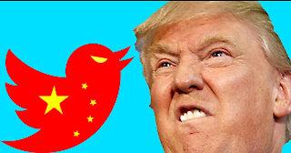 Twitter Bans Trump!