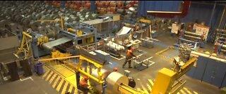 Aluminum can shortage impacting businesses