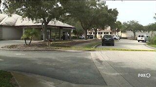 Woman shot and killed at Venice Bank