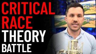 Critical Race Theory Legislation Battle