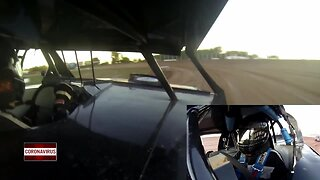 Luxemburg Speedway deals with Covid-19