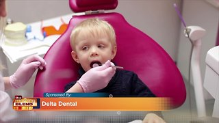 Children's Dental Health With Terra Wellington