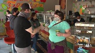 Missouri won't mandate 'vaccine passports,' businesses could