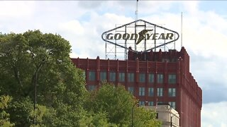 Goodyear responds after president calls for boycott of Akron's 4th-largest employer