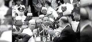 Celebrating Martin Luther King Jr.'s birthday