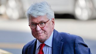 White House Counsel Under Obama Charged By Justice Department
