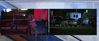 Homicides under investigation in Las Vegas