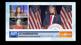 Liz Harrington too many questions remain about 2020 election