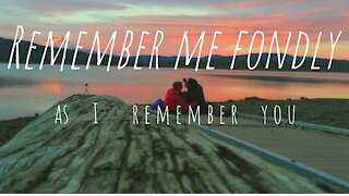 Remember me Fondly as I remember you   Intuitive Healing Music for Families in quarrel