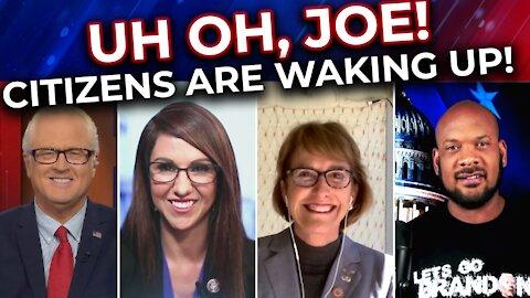 FlashPoint: Citizens Are Waking Up! Donald Trump, Lauren Boebert, David Harris Jr., Wendy Rogers