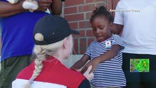 Steve's Ride: The Red Cross needs volunteers