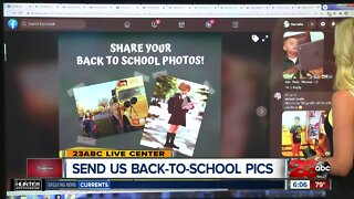Check This Out: Back to school photos