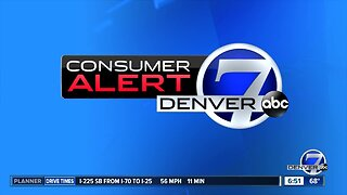 BBB warns about home improvement scams