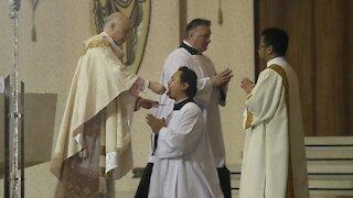 U.S. Bishops Vote To Delay Controversial Communion Policy Debate