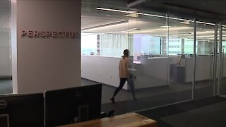 Downtown office spaces expecting workers to be back in waves after July 4, Labor Day