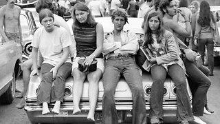Woodstock's 50th Anniversary Celebrates More Than A Rock Festival