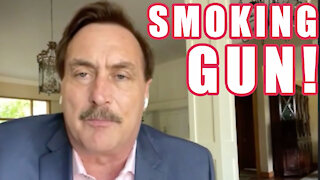 Mike Lindell ON FIRE! Smoking Gun Evidence Evidence Of Election Fraud Will Go To Supreme Court