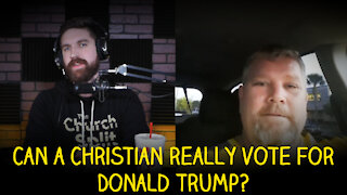 How Should a Christian Vote? (Interview with Robert Raynor)