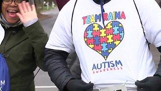 20th Annual Summit Autism Walk