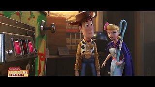 Toy Story 4   Morning Blend