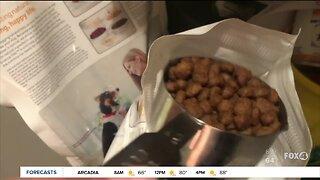 Southwest Florida animal rescue running pet food drive