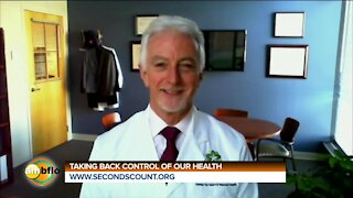 TAKING BACK CONTROL OF OUR HEALTH