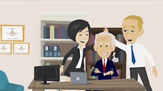 Animated No Agenda - Gil Scott-Heron was a GENIUS!