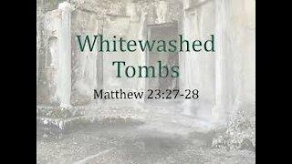 Gospel of Matthew 23