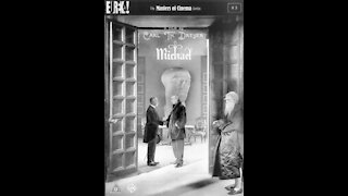 Michael (1924) | Directed by Carl Theodor Dreyer - Full Movie