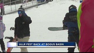 ULLR fest back at Bogus Basin