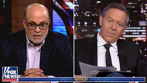 Mark Levin: There Is a Movement Afoot