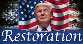 Donald Trump Elected, Prophetic Dream