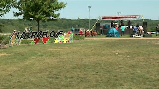 Local non-profit hosts annual music fest for mental health, suicide research