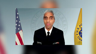 Surgeon General gives message saying misinformation is a insidious threat