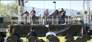 Clark County celebrates Mexican Independence Day with festival