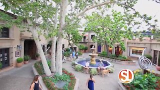 Tlaquepaque Arts and Shopping Village: Unique shopping, food and fun!