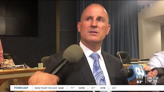 Hillsborough school leaders to discuss mask mandate Thursday