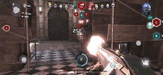 Modern Combat gameplay