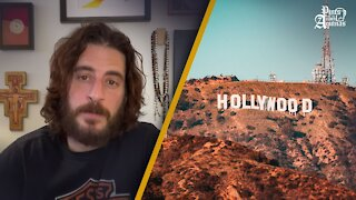 Challenges with Being a Christian in Hollywood w/ Jonathan Roumie