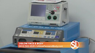 UGlow Face & Body is now EXCLUSIVE provider of FirmSculpt® body contouring