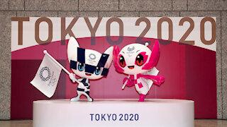 Tokyo Olympics Mania
